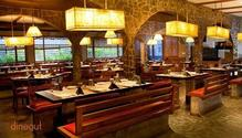 Rayalaseema Ruchulu restaurant