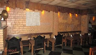 Boheme Cafe Bar