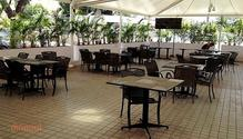 The Hunter's Roost - Hotel Yatri Nivas restaurant