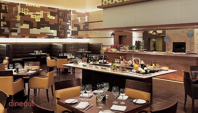 Pomodoro - Piccadily Hotel Janakpuri