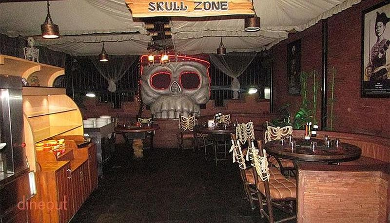 Black pearl restaurant in bangalore dating
