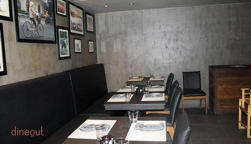 Side Wok Greater Kailash - 1