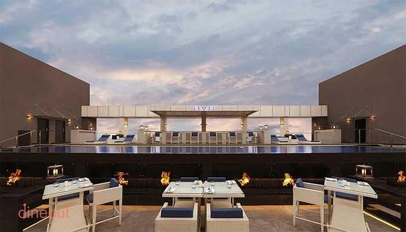 Level 12 - DoubleTree By Hilton Chinchwad