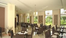 Paatra - Jaypee Greens Golf & Spa Resort restaurant