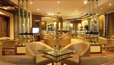 262 - The Lounge - Sun N Sand Hotel