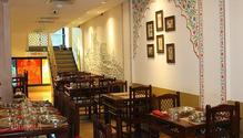 Kathputli restaurant