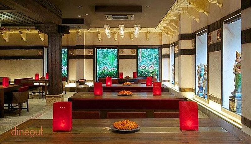 650 - The Global Kitchen, Ambawadi, West Ahmedabad, Ahmedabad ...