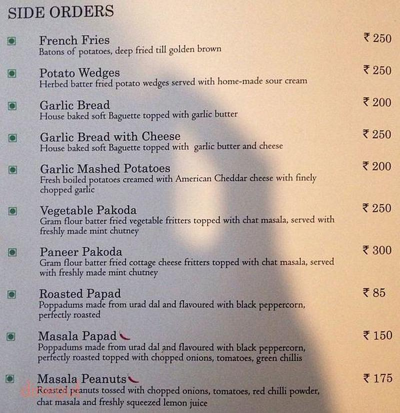 Two floors up country inn suites by carlson saket for Floor 6 reloaded menu