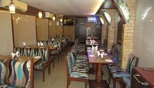 Persian Darbar restaurant